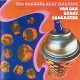 Van Der Graaf Generator - The Aerosol Grey Machine '1997