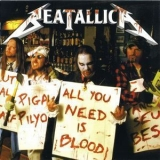 Beatallica - All You Need Is Blood '2008