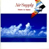 Air Supply - Hearts In Motion (Japanese Edition) '1995