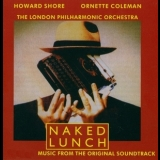 Howard Shore - Naked Lunch/Обед Нагишом [OST] (with Ornette Coleman) '1992