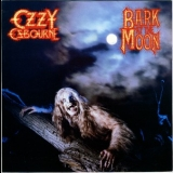 Ozzy Osbourne - Bark At The Moon (bonus 7'' EP 2732) '1983