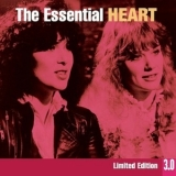 Heart - The Essential Heart (limited Editon 3.0) '2008