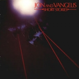 Jon & Vangelis - Short Stories (2442169) '1980