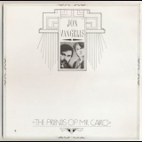 Jon & Vangelis - The Friends Of Mr. Cairo (PD-1-6326) '1981