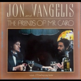 Jon & Vangelis - The Friends Of Mr. Cairo (2302127) '1981