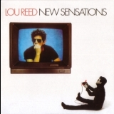 Lou Reed - New Sensations '1984