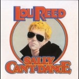 Lou Reed - Sally Can't Dance '1974