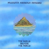 Premiata Forneria Marconi - The World Became The World (2008 K2HD mastering japan) '1974