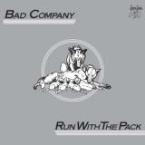 Bad Company - Run With The Pack (2017 Deluxe Edition) '1976