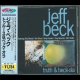 Jeff Beck - Truth & Beck-Ola '1991