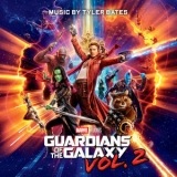 Tyler Bates - Guardians Of The Galaxy Vol. 2: Score '2017