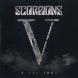 Scorpions - V Since 1965 Audiobook English (2CD) '2015