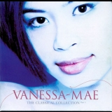 Vanessa Mae - The Classical Collection. Part 1 - Viennese Album (CD2) '2000