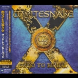 Whitesnake - Good To Be Bad '2008