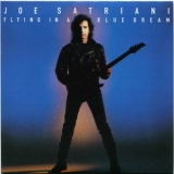 Joe Satriani - Flying In A Blue Dream (2008 Remaster) '1989