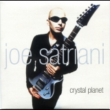 Joe Satriani - Crystal Planet (2008 Remaster) '1998