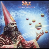 Styx - Man Of Miracles '1991