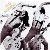 Ted Nugent - Free For All '1976