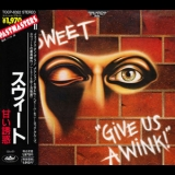 Sweet - Give Us A Wink '1976