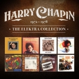 Harry Chapin - The Elektra Collection 1971-1978 (Part 3) '2015