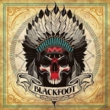 Blackfoot - Southern Native '2016
