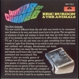 Eric Burdon & The Animals - Winds Of Change '1967