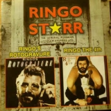 Ringo Starr - Ringo's Rotogravure (1976) / Ringo The 4th (1977) '2000