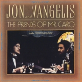 Jon & Vangelis - Jon & Vangelisthe Friends Of Mr. Cairo '1981