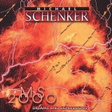 Michael Schenker - Dreams And Expressions '2001