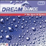 Various Artists - Dream Dance Vol. 1 (cd 1) '1996