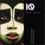IQ - The Wake (25th Anniversary Deluxe Edition) (3CD) '2010