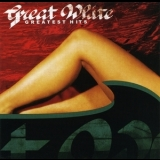 Great White - Greatest Hits '2001
