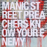 Manic Street Preachers - Know Your Enemy '2001