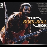 Various - The Rock & Roll Box Vollume 2 (cd 2) '1993