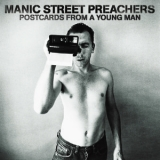 Manic Street Preachers - Postcards From A Young Man '2010