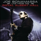 Joe Bonamassa - Live From The Royal Albert Hall (2CD) '2010