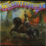 Molly Hatchet - Justice '2010