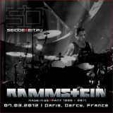 Rammstein - Bercy, Paris, France - 2012-03-07 (2CD) '2012