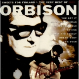 Roy Orbison - Sweet For Finland - The Very Best '2000