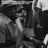 Oscar Peterson Trio - Complete Clef-mercury Studio Recordings Of The Oscar Peterson Trio (1951-1953) (7CD) '2008