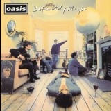 Oasis - Definitely Maybe (2CD) '1994