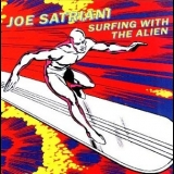 Joe Satriani - Surfing With The Alien '2007