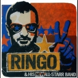 Ringo Starr - Ringo Starr & His New All Starr Band (live) '2002