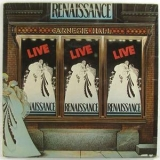 Renaissance - Live At Carnegie Hall (2CD) '1976