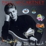 Paul Mccartney & Wings - All The Best! '1987