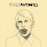 Foals - Antidotes (2CD) '2008