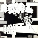 Autechre - Cavity Job (Vinyl) (CDS) '1991