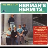 Herman's Hermits - The 50th Anniversary Anthology (2CD) '2015