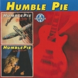 Humble Pie - On To Victory / Go For The Throat '2005