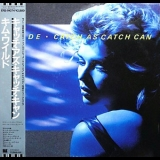 Kim Wilde - Catch As Catch Can '1983